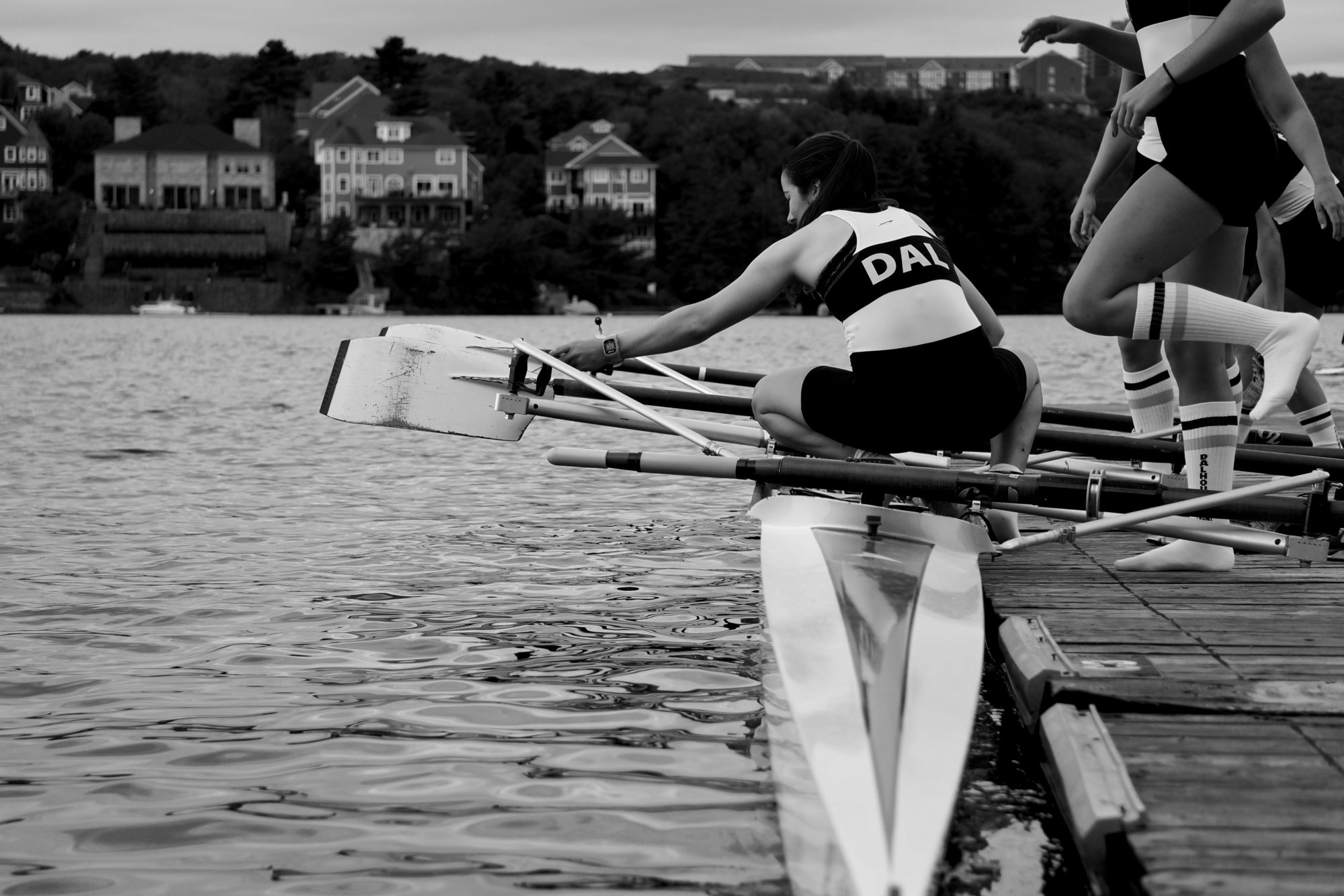 Dalhousie University Rowing Club